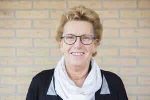 Joke Heijma-van der Pouw Kraan
