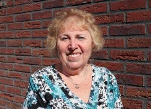 Marion ten Velden