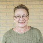 Wil van Leeuwen, voorzitter CFR 't Kloosterhof